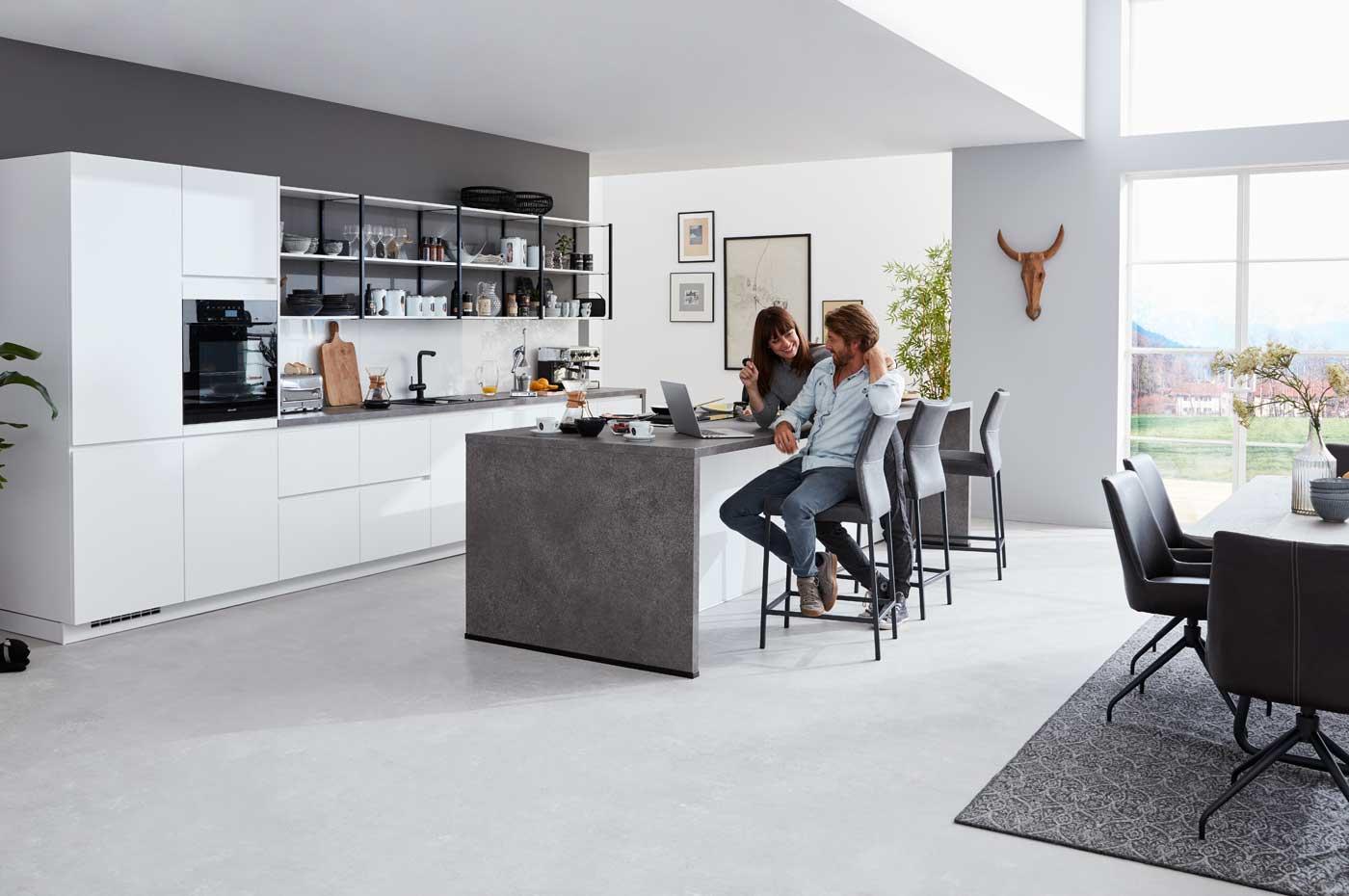 Ihr Küchenstudio aus Hof - KüchenTreff Friedrich