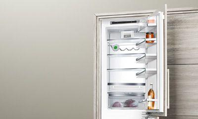 Siemens Kühlschrank Zu Kalt : Ratgeber kühlschränke finden sie des richtige gerät für ihren